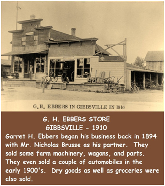Ebbers Store