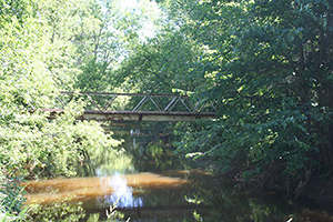 Camp Broken Bridge